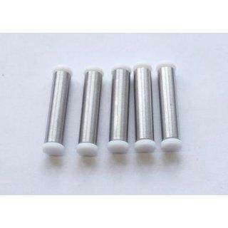 ProntoSIL 60-5-Enviro-PTL 20x4.0 mm Packung mit 5 Vorsäulenkartuschen
