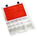 VICI Utility Box, for chromatographic accessories